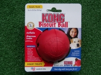 Kong Biscuit Ball Grösse: S