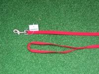 Welpenleine XS 120cm rot
