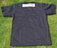 Tacgear T-Shirt Coolmax Grösse L Farbe schwarz