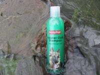 Hundeshampoo Kräuter Duft