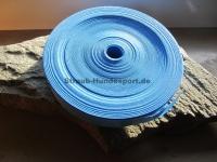 Fährtenmarkierungsband blau