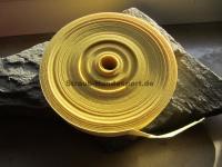 Fährtenmarkierungsband Gelb