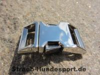 Klickverschluss (Zinkdruckguss rostfrei) LW15