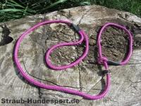 Moxonleine Field Trial Classik 6mm 130cm purple