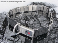 Neck-Tech Fun mit ClicLock 60cm Edelstahl