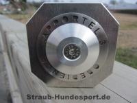 Premium Metallapportel ca.200 Gramm