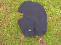 Sturmhaube Balaclava Fleece schwarz