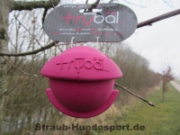 Tryball large rosa