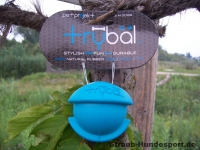 Tryball small blau