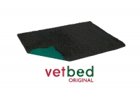 Vetbed® Original anthrazit 100 x 150 cm