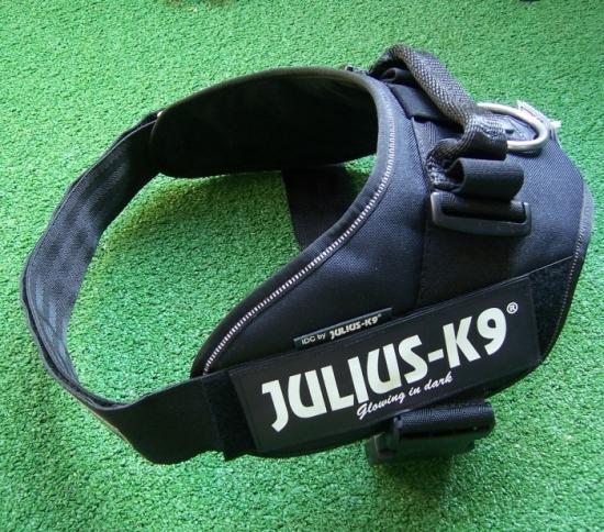 IDC-Powergeschirr von Julius-K9