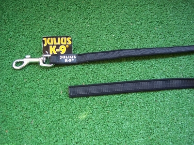 gummierte Meterleine von Julius-K9