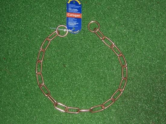 Kettenhalsband aus Curogan