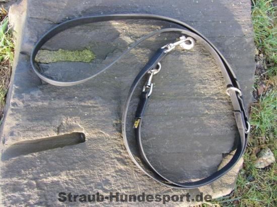 IDC-Kautschukleine 2,2m verstellbar