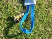 Beißwurst Bw/Ny 30cm x 3cm mit 2 Griffen