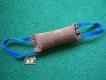 Beißwurst Leder 25cm x 5,5cm