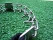 Ultra-Plus Erziehungshalsband 2,25mm 40cm mit ClickLock