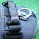 IDC-Powergeschirr Grösse: 2 Farbe: schwarz