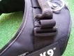 IDC-Powergeschirr Grösse: 4 Farbe: schwarz