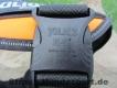 IDC-Powergeschirr Grösse: 3 Farbe: neonorange
