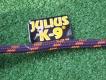 K9-Ball 70mm mit Schnur / Knoten