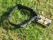 IDC-Halsband 14mm, verstellbar 24-36cm, nachleuchtend