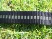 IDC-Leine 25mm x 1m mit Schlaufe nachleuchtend