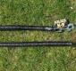 IDC-Leine 19mm x 1m ohne Schlaufe nachleuchtend