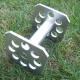 Metallapportel 150 Gramm