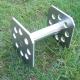 Metallapportel 200 Gramm