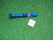Welpenhalsband XS verstellbar 18-35cm blau