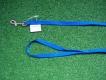 Welpenleine XS 120cm blau
