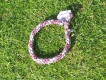 Halsband mit Zugstopp robinia L=40cm 10mm