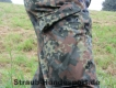 BW Feldhose Flecktarn Grösse 6