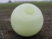 Chuckit Glow Ball L