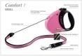 Flexi Comfort Basic 1 pink