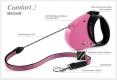 Flexi Comfort Basic 2 pink