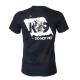 K9 T-Shirt DO NOT PET schwarz Grösse: M