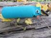 Firedog Standard Dummy grün 250gr