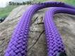 verstellbare Führleine Freestyle violett