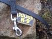 IDC-Kautschuk-Leine 19mm 1,2m mit Handschlaufe