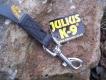 IDC-Kautschuk-Leine 19mm 1m ohne Handschlaufe