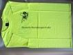 K9 T-Shirt neongelb Grösse: L