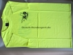 K9 T-Shirt neongelb Grösse: XXL