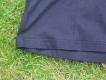 T-Shirt Mil-Tec Farbe: schwarz Grösse: M
