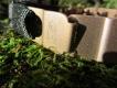 Neck-Tech Sport Erziehungshalsband 60cm Curogan matt