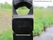 Neck-Tech Fun mit ClicLock 48cm Edelstahl matt schwarz