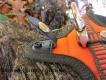 Niggeloh Follow 3 orange-oliv L