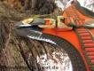 Niggeloh Follow 3 orange-oliv XL