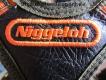 Niggeloh Follow 3 orange-oliv XS